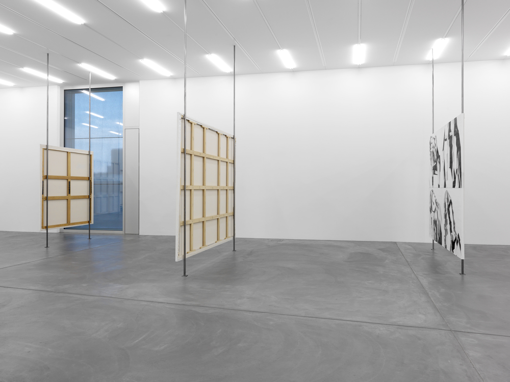 Kunsthalle Zurich | Avery Singer | 2014
