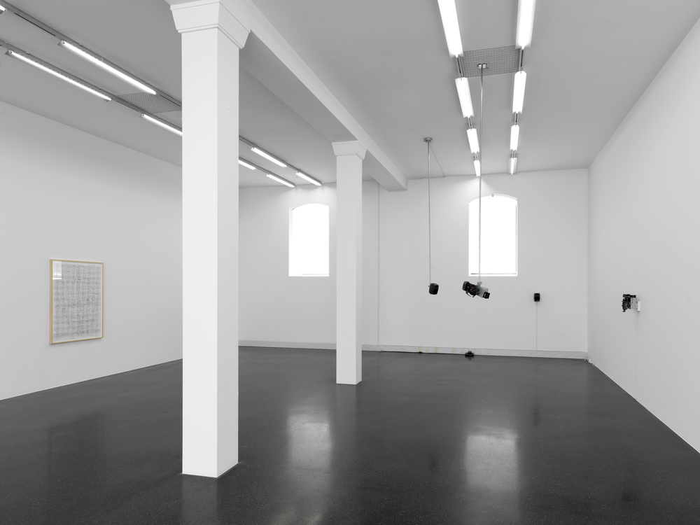 Galerie Francesca Pia, Zurich | Thomas Bayerle | 2014