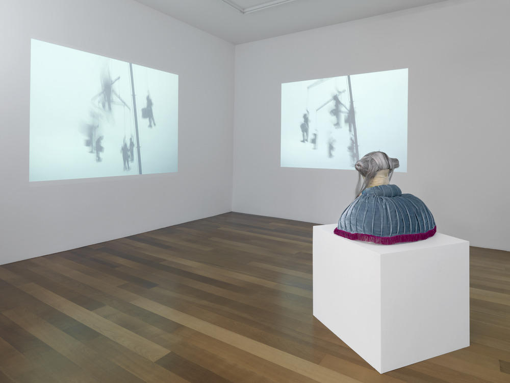 Galerie Xippas | Denis Savary | 2013