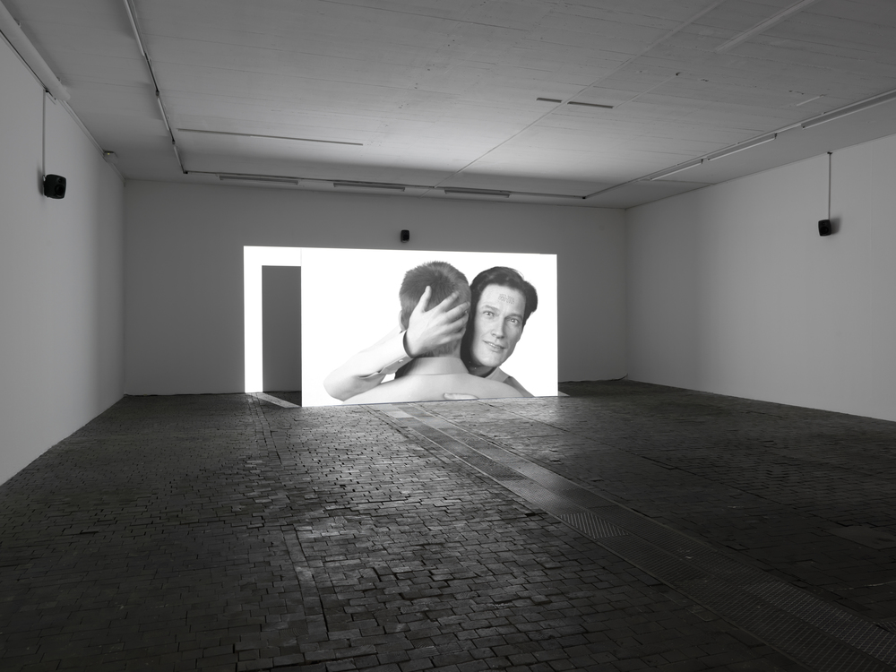 Biennale de l'Image en Mouvement, Geneva | Andrea Bellini - Hans Ulrich Obrist - Yann Chateigné | 2014