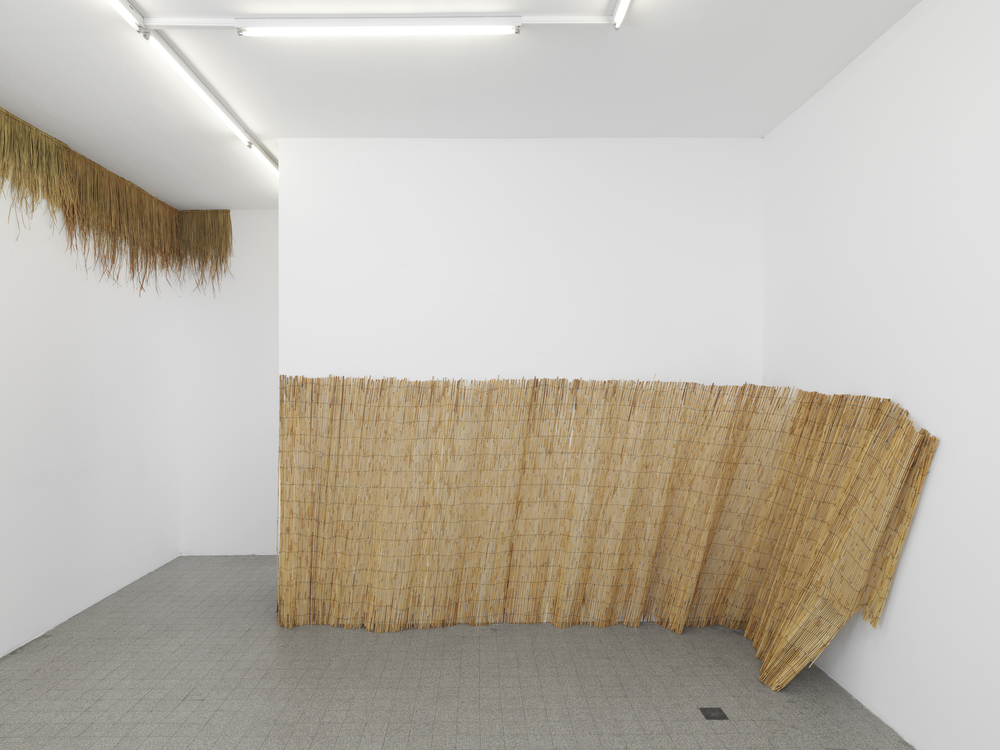 Graff Mourgue d'Algue, Geneva | John Armleder | 2013