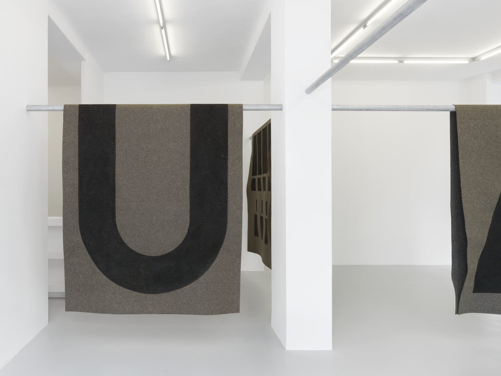 Galerie Xippas | Emilie Ding | 2016