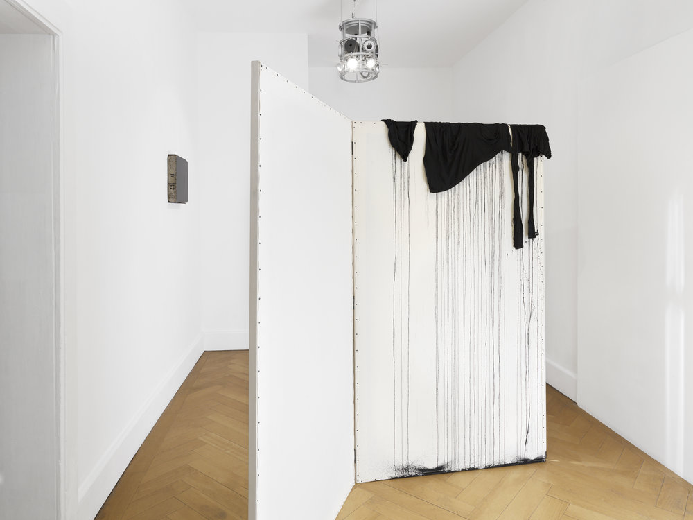Manoir de Martigny   Latifa Echakhch   2017