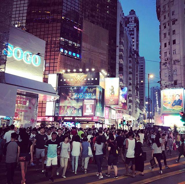 #hongkongstyle