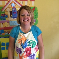 Miss Jenny has been the director of the daycare for over 24 years and has her CDA in early childhood education.