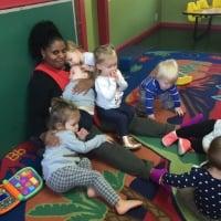 Miss Dee- 2 year toddler teacher