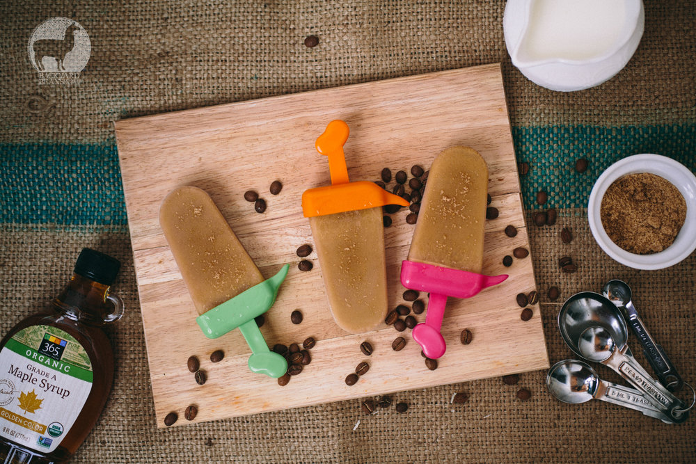 Nitro Punch in the Face Popsicle Recipe Backyard Beans Coffee Co.