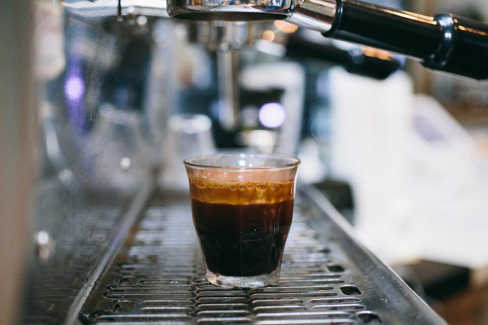 Guatemala Quejina Espresso