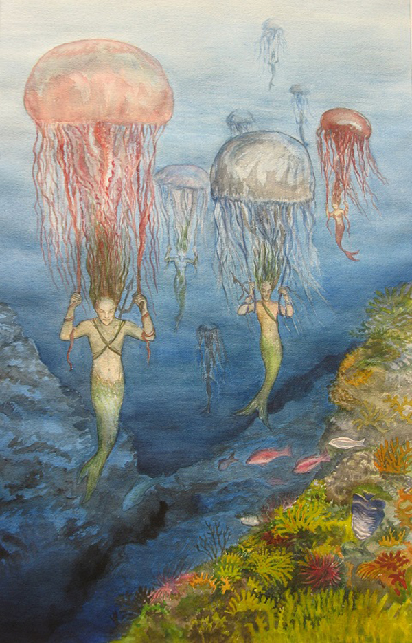 Mari Puhakka | Merenkansa