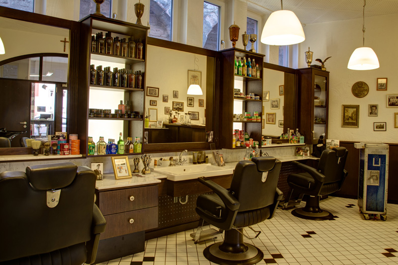 jimmy ray's barbershop , Kappengasse 6, 90402 Nürnberg