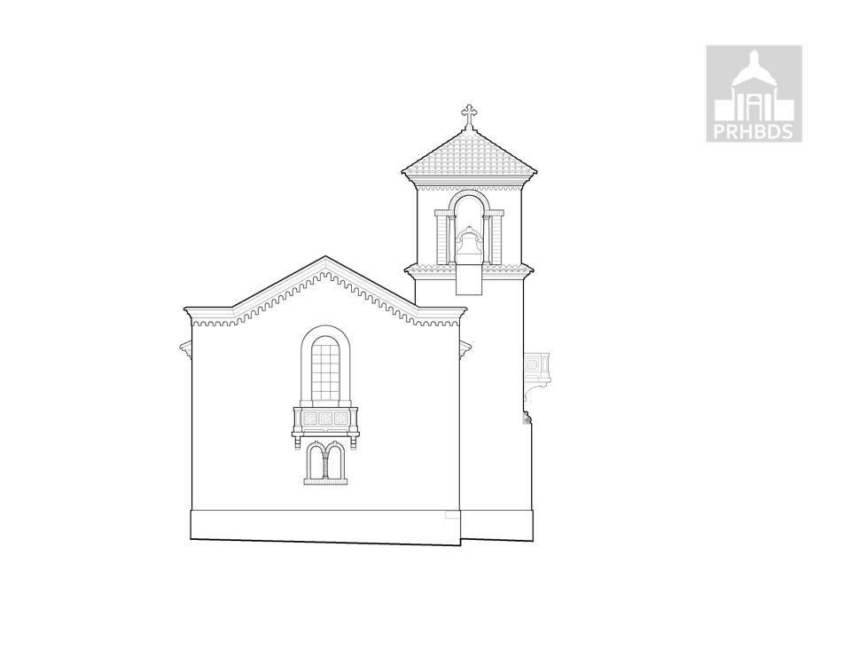 Iglesia Metodista Nicholson Memorial (1934)   Calle Juan Ruis Rivera 50   Aibonito, Puerto Rico