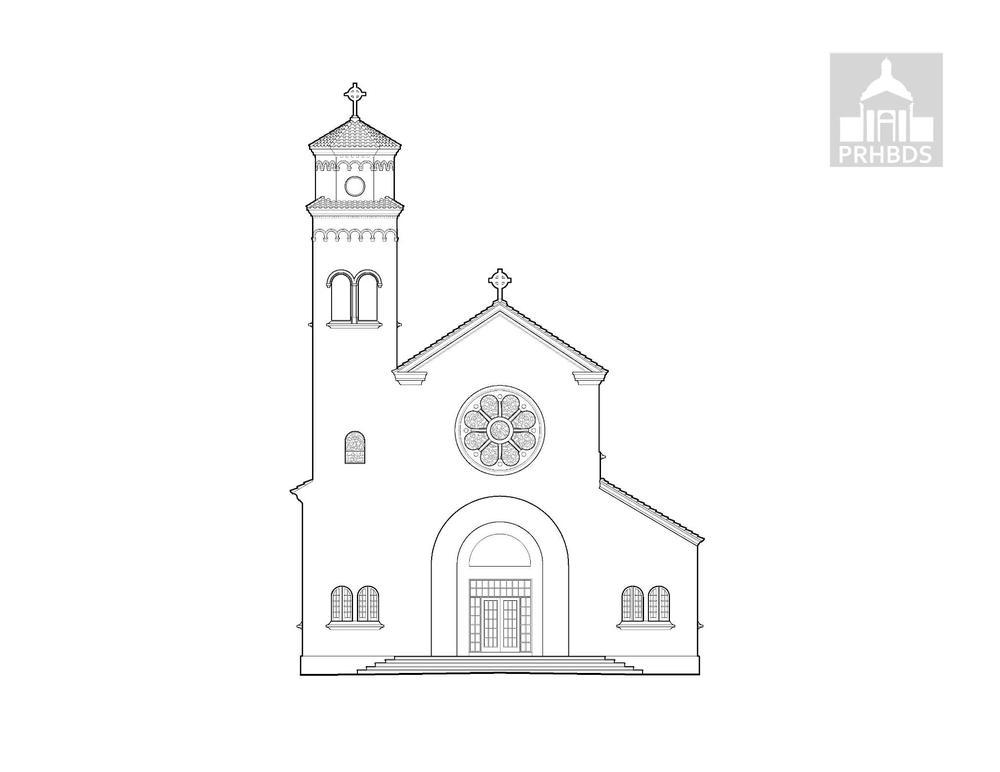 Parroquia San José    Guaynabo, Puerto Rico