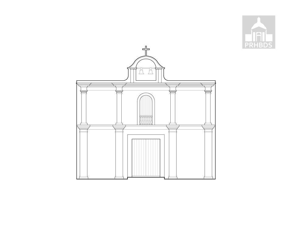 Parroquia Espíritu Santo y Patricio (1729)    Loíza, Puerto Rico