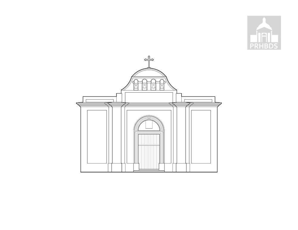 Parroquia Inmaculada Concepción (1813)   Vega Alta, Puerto Rico
