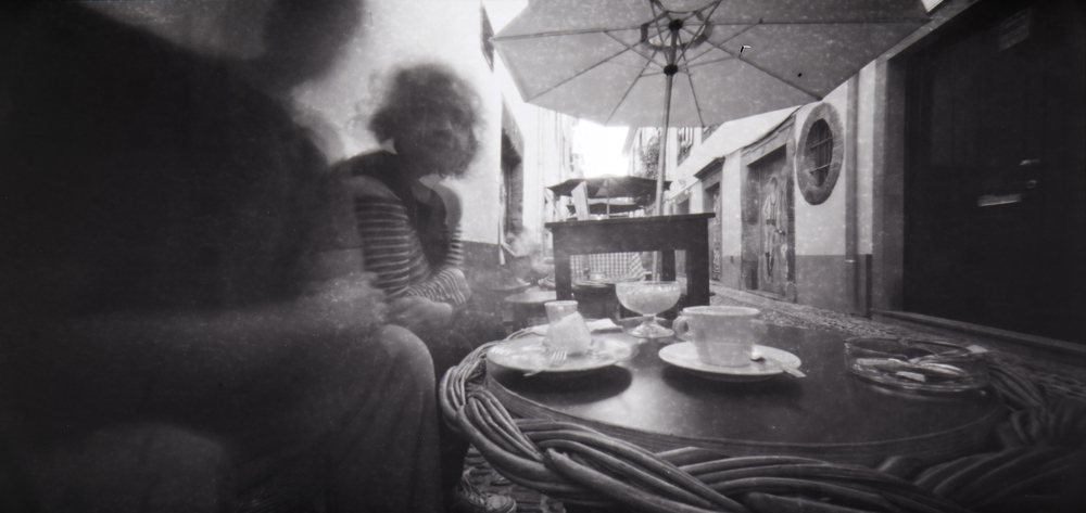кофепитие III