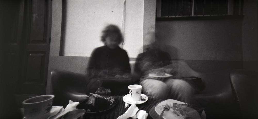 кофепитие IV