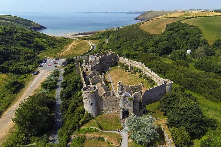Castles, Heritage & Gardens