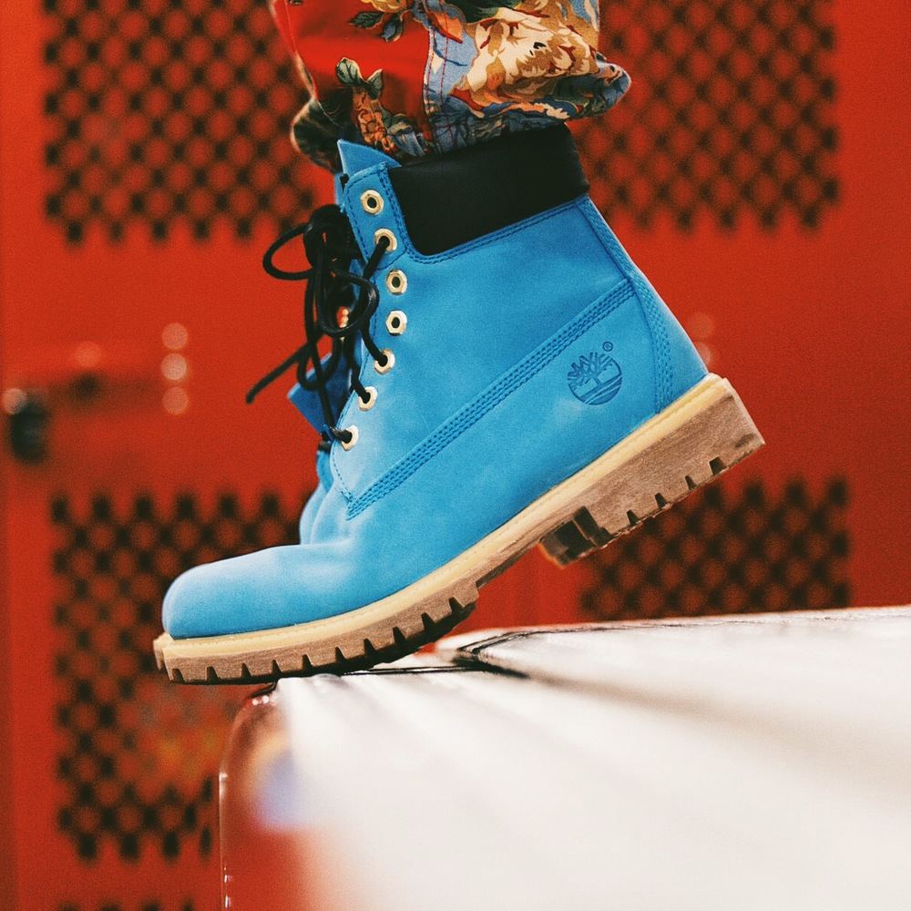 DTLR x Timberland for HYPEBEAST