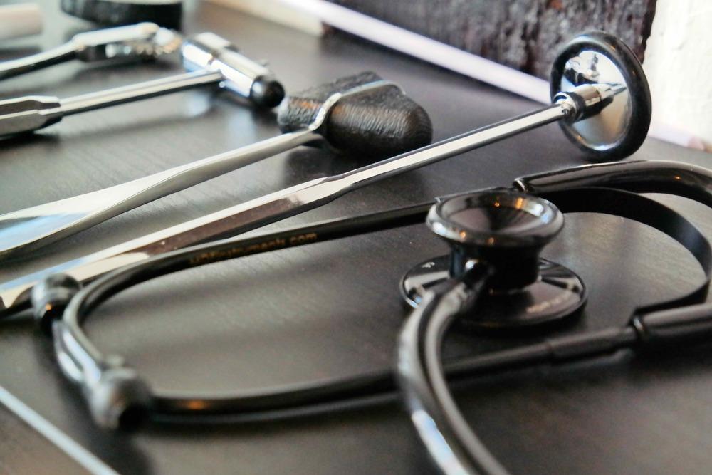 Spinal Surgeon Midlands