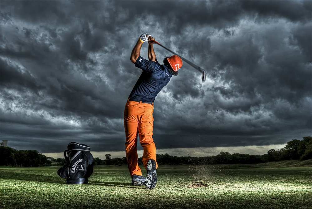 - Prevent an amateur golfer from performing at the very peak of their gameProhibit a professional golfer from reaching the pinnacle of their careerIncrease a golfer's risk of developing pain or injuryLimit recovery from an existing pain or injury