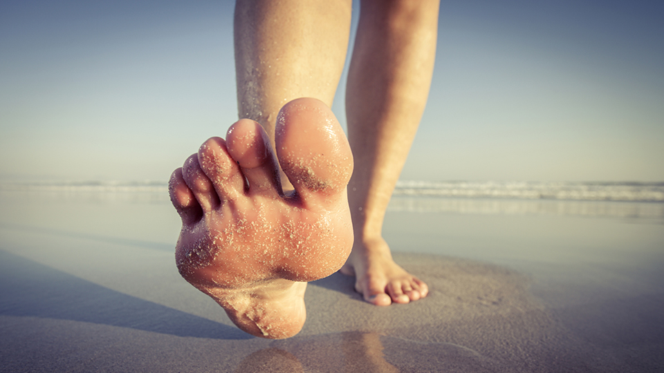clinical Podiatry & chiropody -