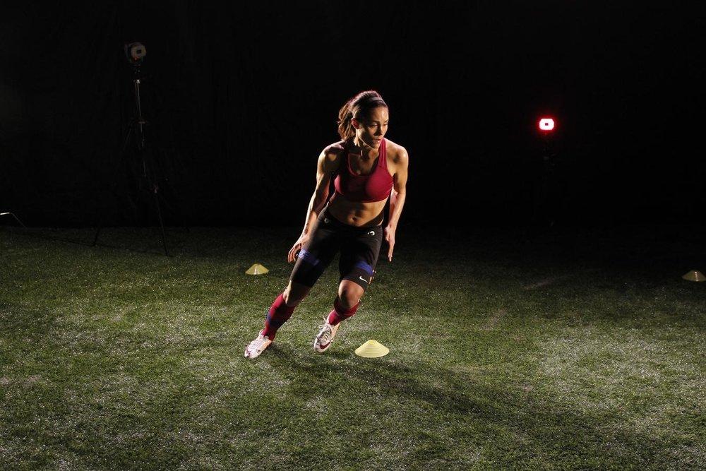 Football Performance Assessment
