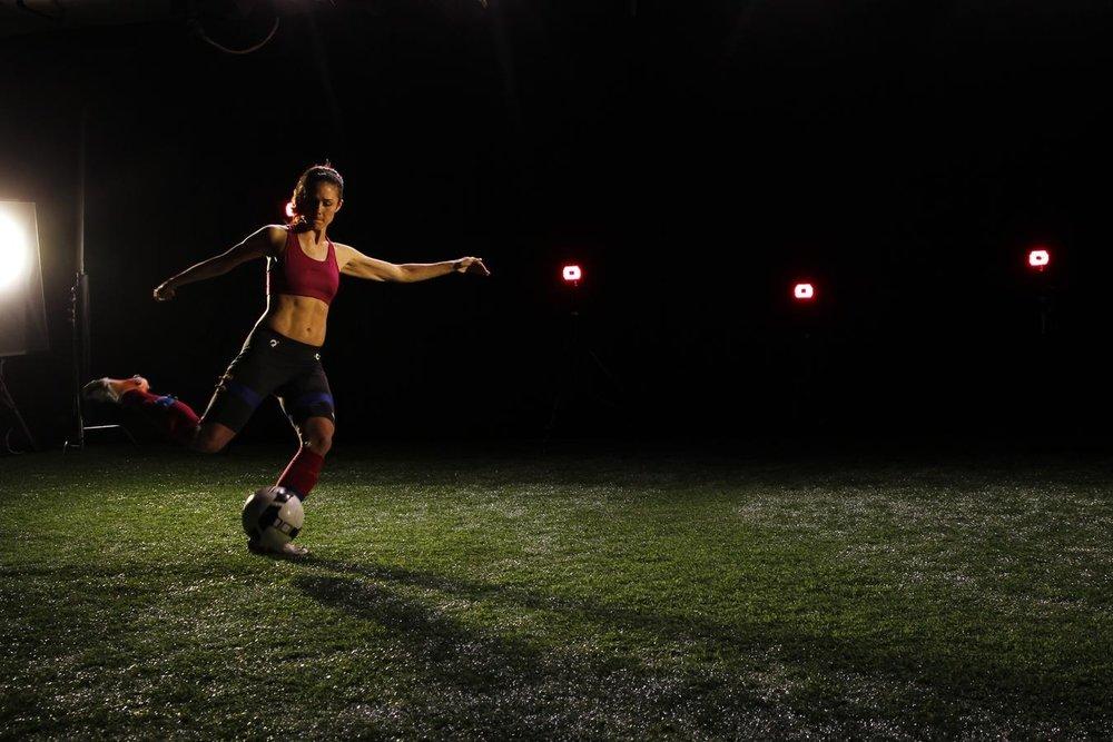 Football Performance Optimisation