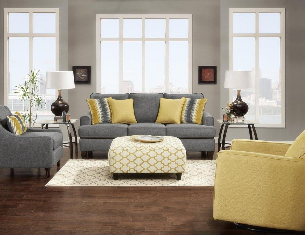 Living Room Marquis Furniture Inc