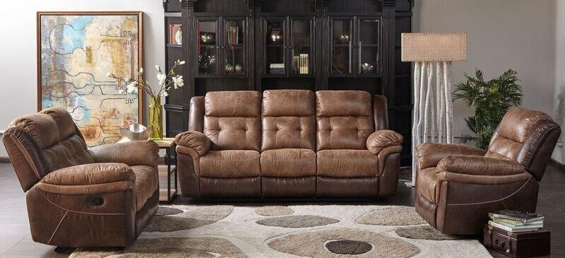 Recliner Sofa Sale