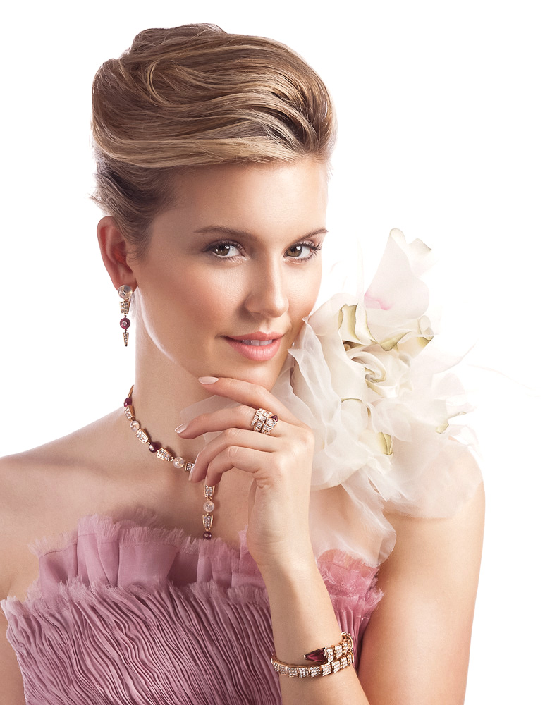 Maggie Grace for Solitaire