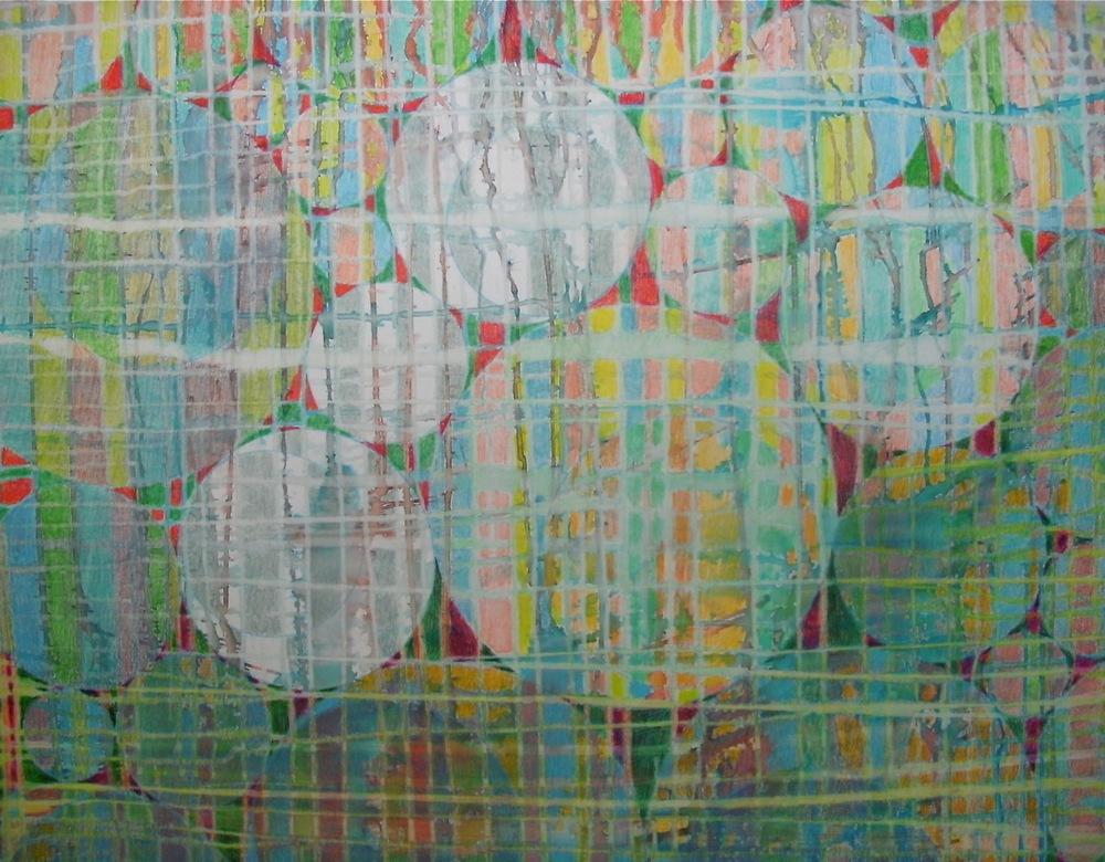 Random Spheres 1