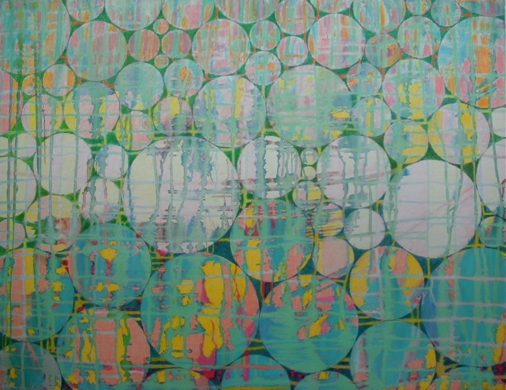 Random Spheres 5