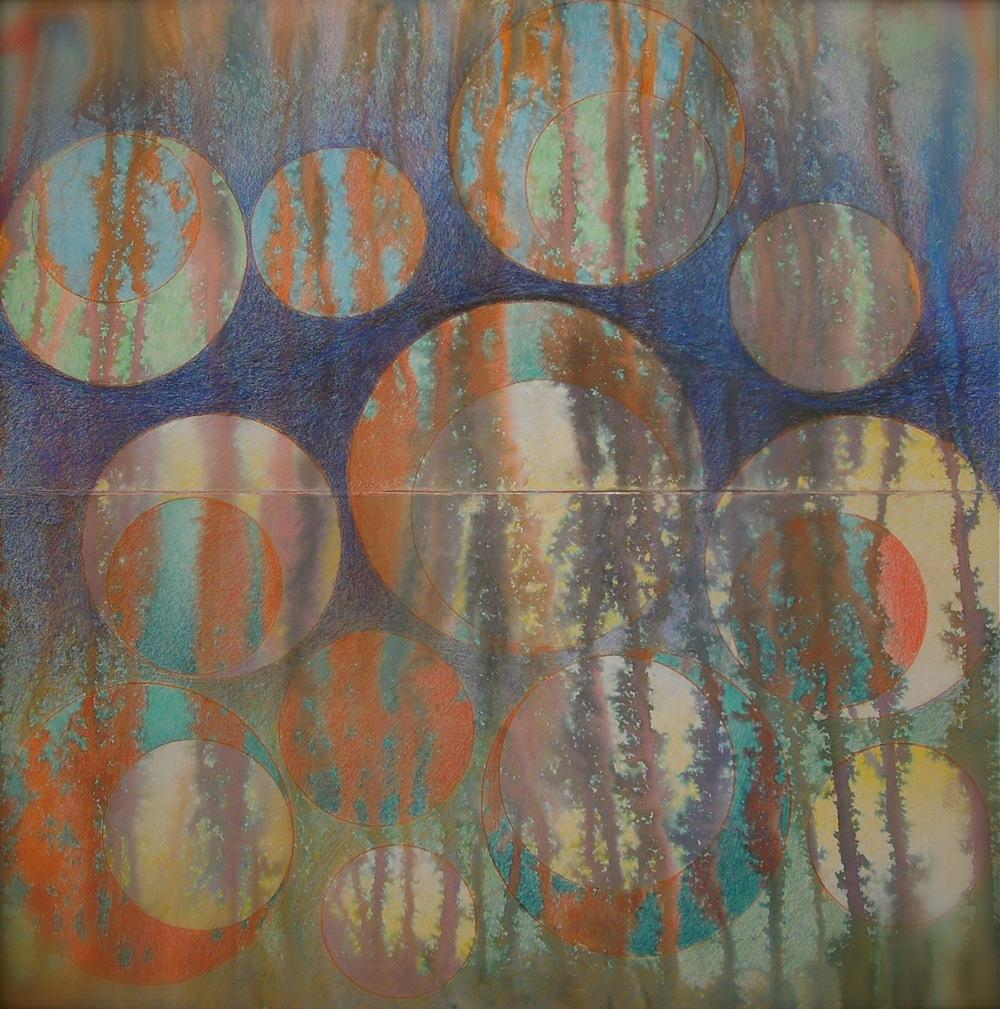 Random Spheres 8