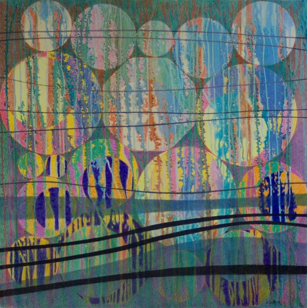 Random Spheres 15