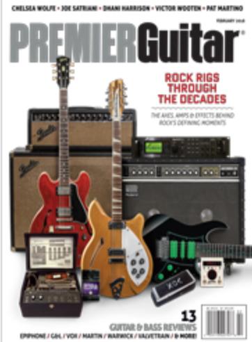 Premier-Guitar