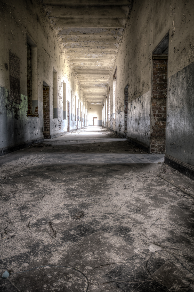 Nothing but footsteps - Prison 11-4.jpg