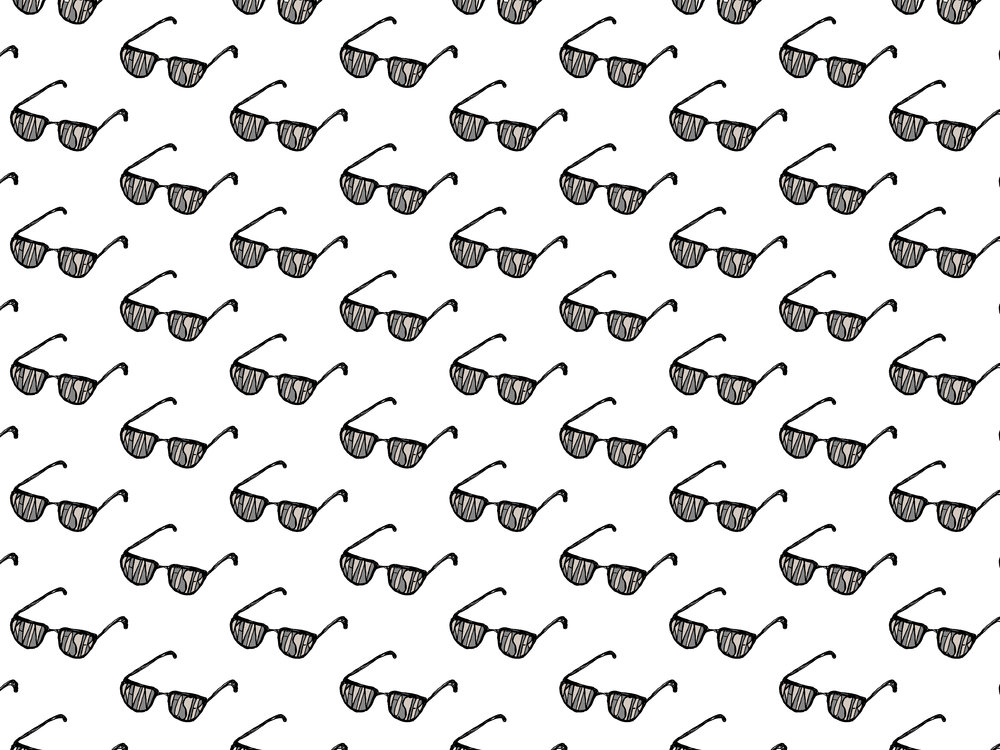 KDF Glasses