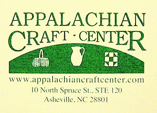 APPALACHIAN CRAFT CENTER