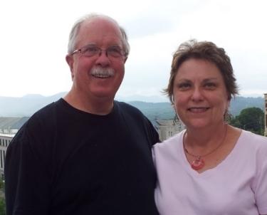 Andrew & Jackie Craig