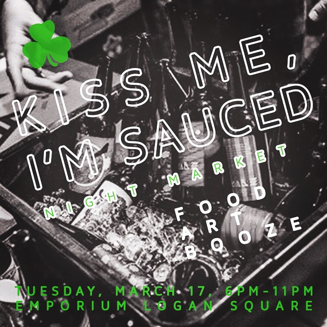 Tonight we're getting #SAUCED and so should you. Check out all the @SAUCEDmarket dirty details here:http://goo.gl/H1AMbH
