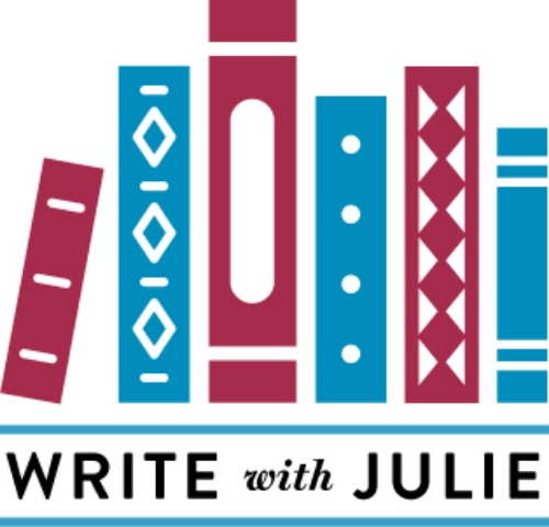 WriteWithJulie.com