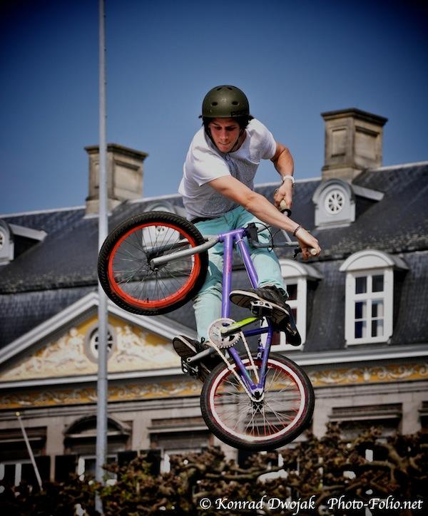 Maastricht National Sport Week