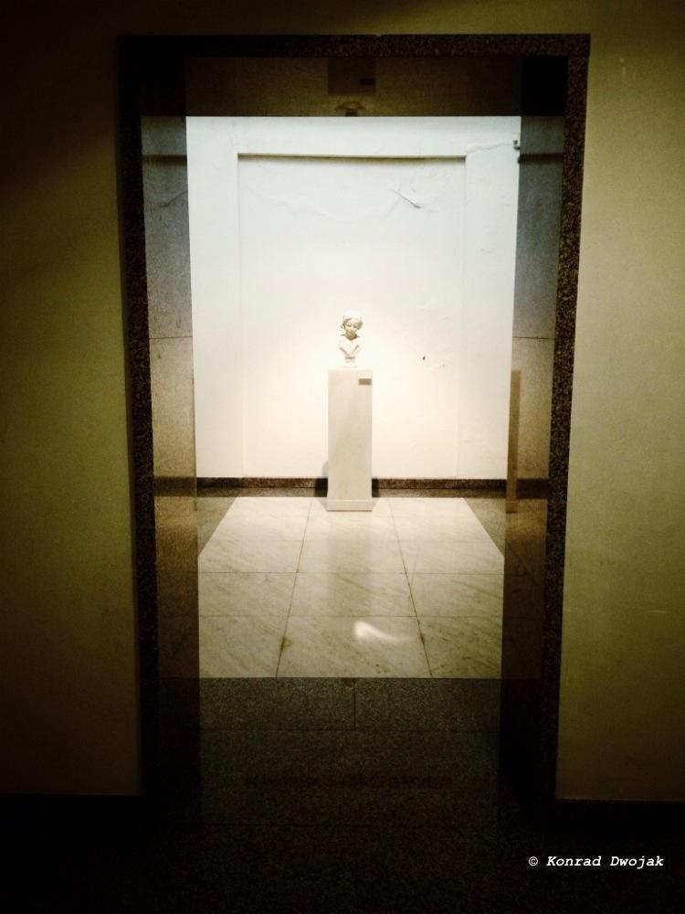 Porto Art Museum - Sculpture