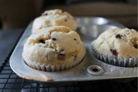Chocolate Chips Muffins
