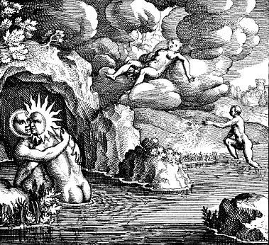Alchemy sun & moon