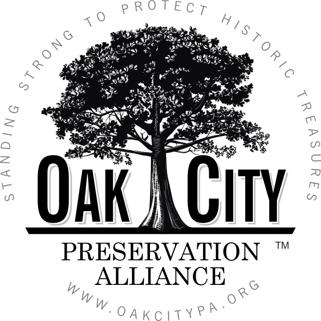 Oak City Preservation Alliance