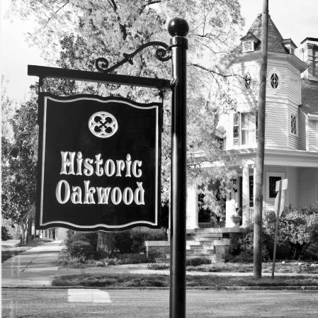 Historic Oakwood