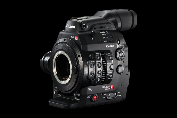 CanonC300 MKII - The EOS C300 Mark II Digital Cinema Camera is an evolutionary 2nd generation Cinema EOS 4K camera system with a wide range of new and improved features including 4K/2K/Full HD internal and external recording (including 4K RAW output) and a new 10-bit Canon Log 2 Gamma.British Cinematographer Magazine, 'Filmmaker Olivier Sarbil Captures MOSUL With Canon C300'Canon Europe, 'Filming On The Frontline: Olivier Sarbil's Feature Film Mosul'