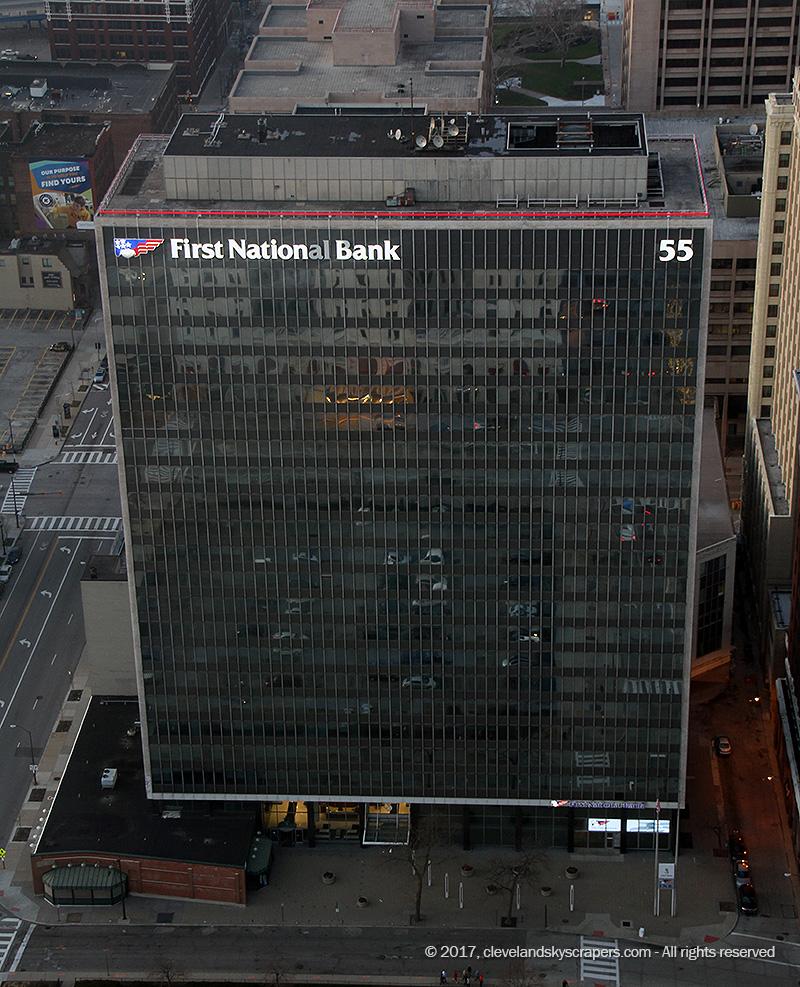 55 Public Square — Cleveland Skyscrapers