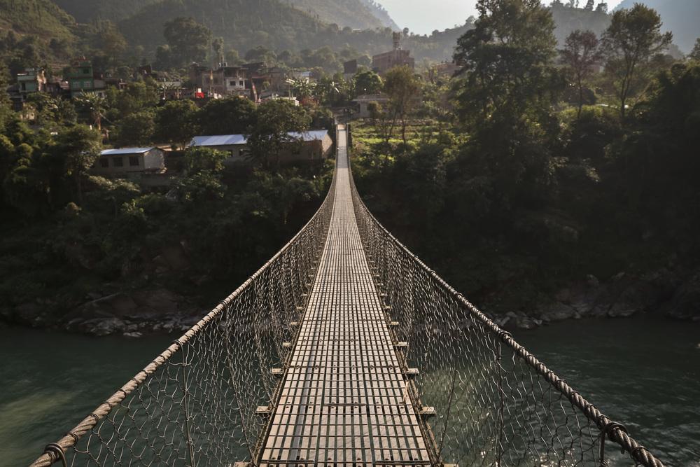 Byas, Nepal